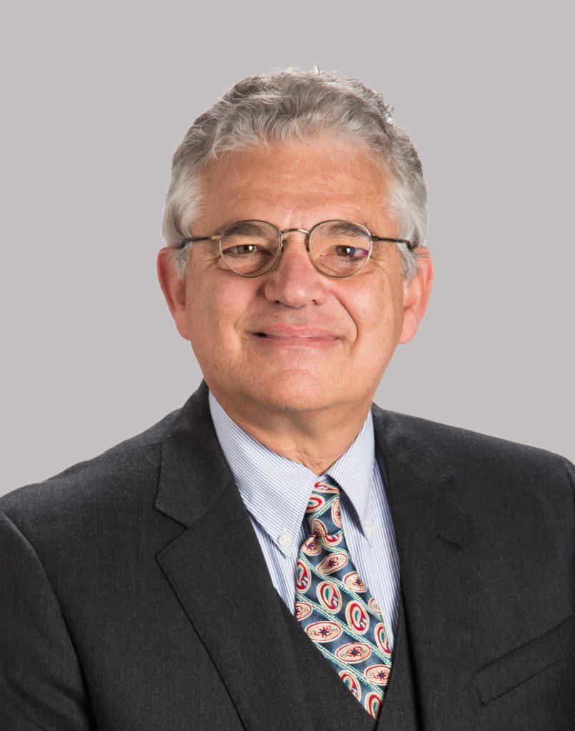 Dr. Julian Henley